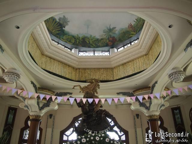 هتل Palace of the Golden horses مالزی- کوالالامپور