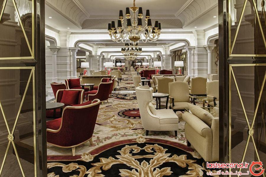 هتل کایا آرتمیس، قبرس شمالی