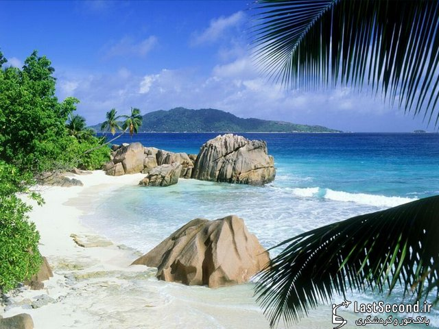 جزایر سیشل - Seychelles Islands