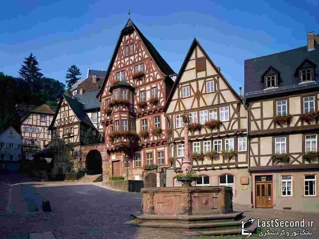 ایالت باواریا - آلمان