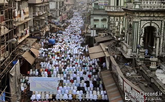 شهر دهلی شهر داکا شهر توکیو اخبار جالب