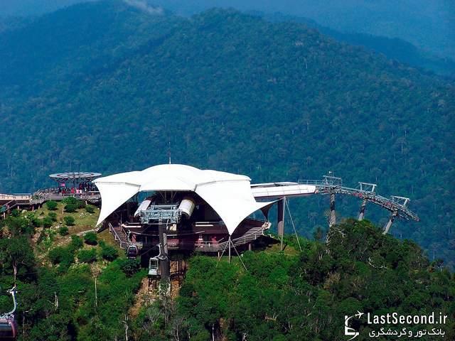 لنگاوی ، مالزی