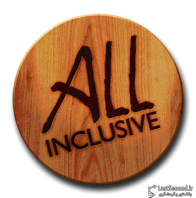 All Inclusive , آل اینکلوسیو