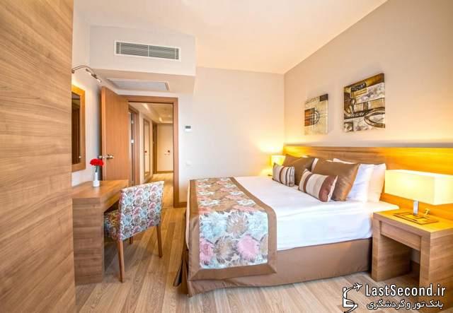 هتل رامادا ریزورت آنتالیا