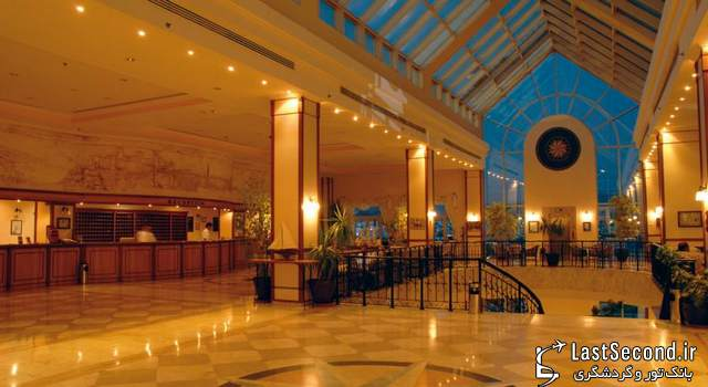 هتل وُو (WOW)، بدروم