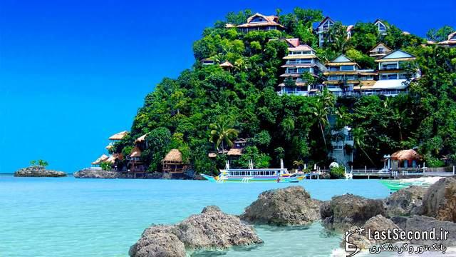 بوراکای – فیلیپین