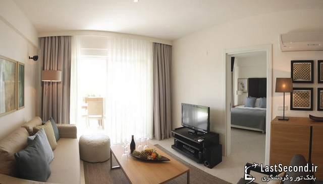 هتل کوش آداسی گلف اند اسپا - Kusadasi Golf & Spa