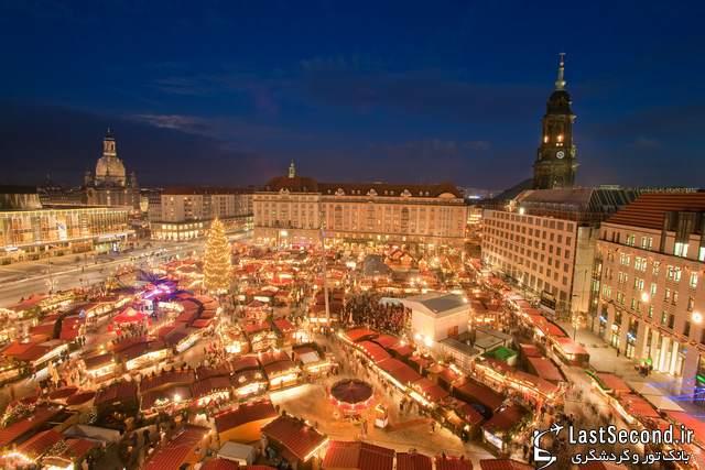 درسدن ، آلمان (Dresden )