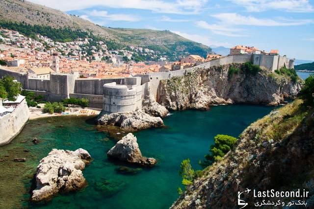 زیباترین کشورهای شرق اروپا برای مسافرت