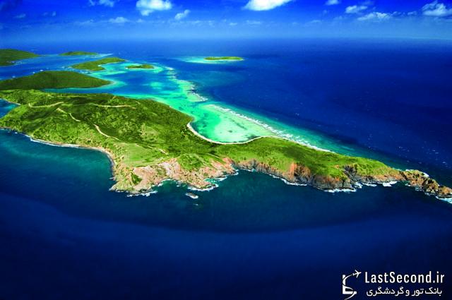 جزایر ویرجین گوردا
