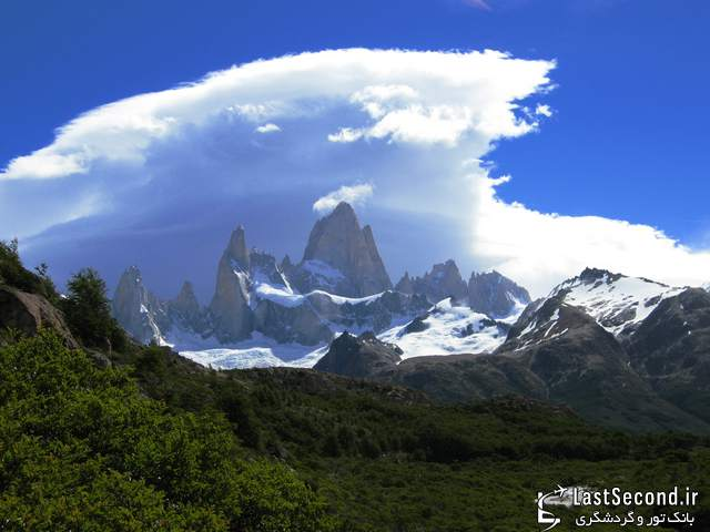 پاتاگونیا، آرژانتین، انتهای دنیا