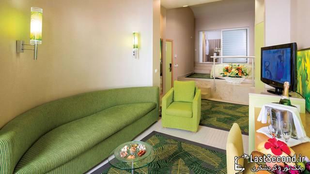 هتل کورنلیا دولکوس، آنتالیا