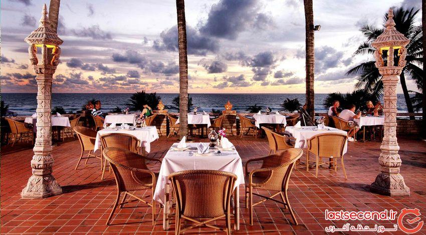 هتل ساحلی تاورن بیچ، پوکت