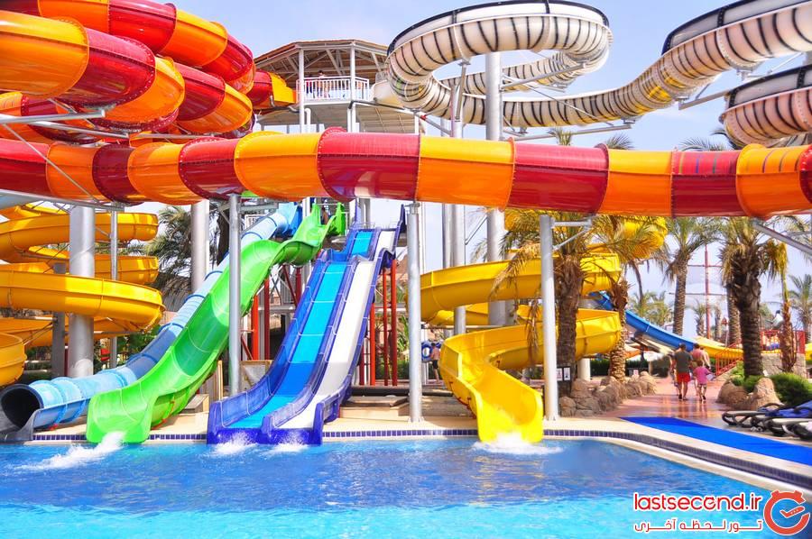 هتل لانگ بیچ (Long Beach Resort)، آلانیا