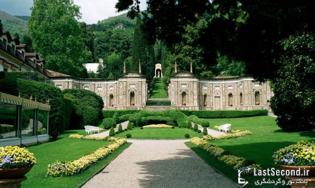 ۱۰ گردشگاه و فضای سبز زیبای جهان