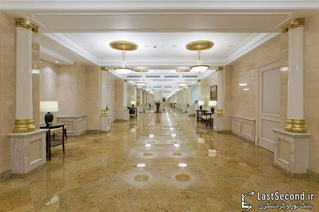 هتل رادیسون رویال در مسکو