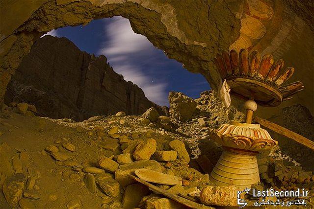 موستانگ نپال شگفتی های کوه های هیمالیا