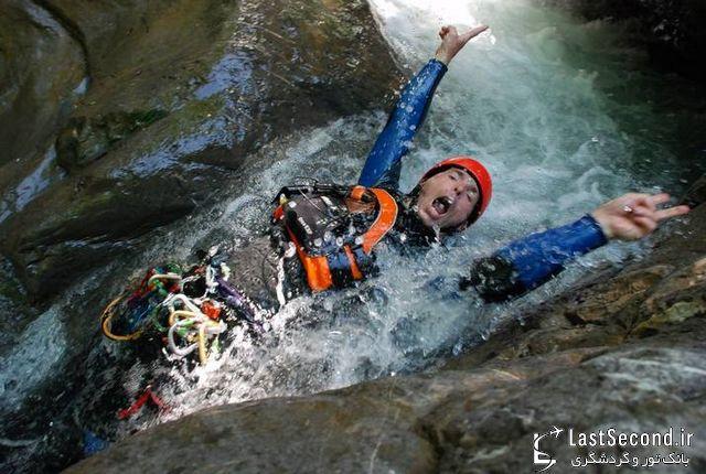 ده تفریح لذتبخش در اینترلاکن سوئیس