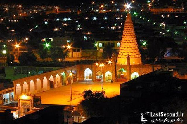 شهر شوش در ایران