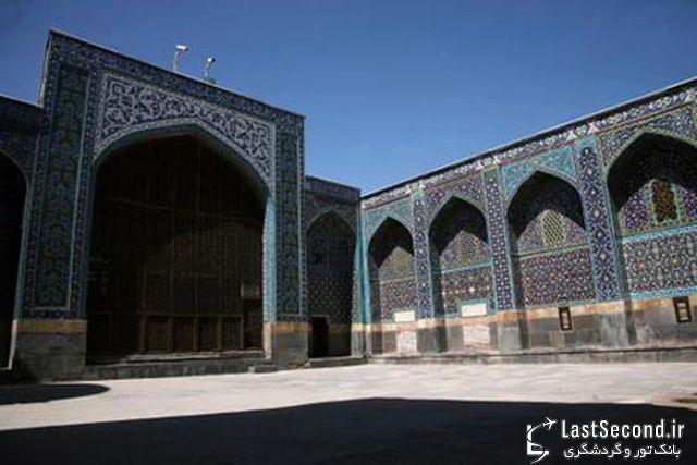 گشت و گذار در وادی صوفیان اردبیل