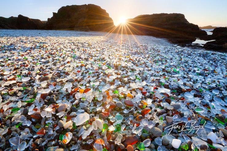 ۱۰ ساحل عجیب جهان
