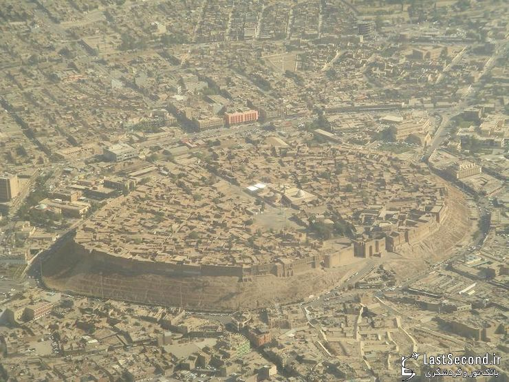قدیمی ترین شهر مسکونی جهان در اربیل عراق