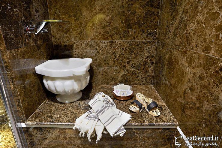 هتل بیز جواهر شیشلی