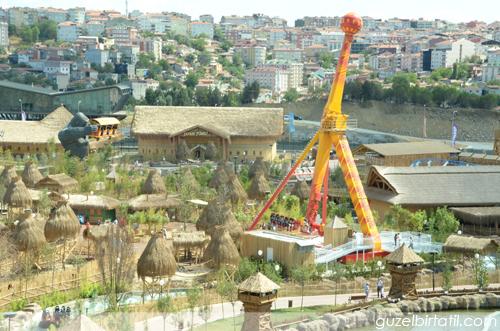 پارک آبی ویالند (Vialand) استانبول