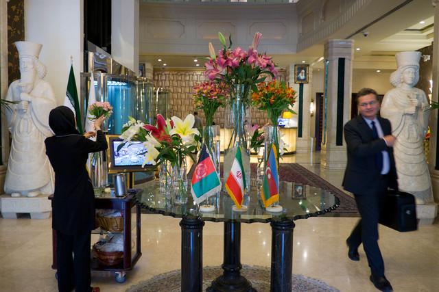 این روزها در هتلهای لوکس تهران چه خبر است؟