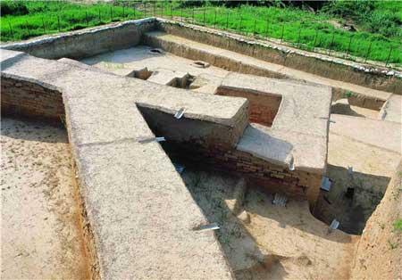 دیوار گرگان، سومین دیوار تاریخی جهان