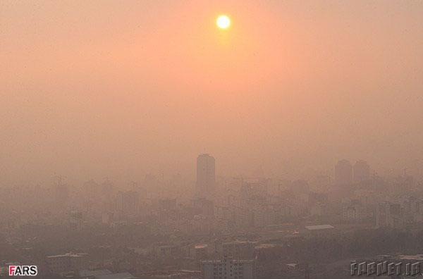 پاکترین و آلودهترین کشورهای جهان