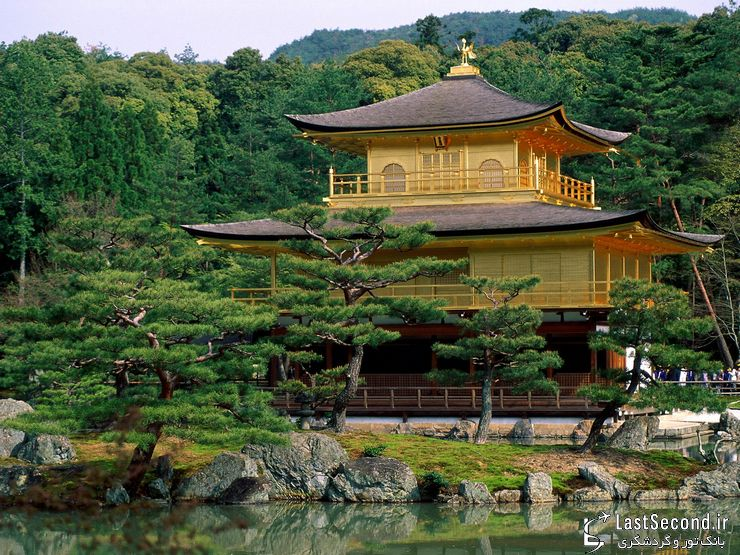 آشنایی با شهر کیوتو