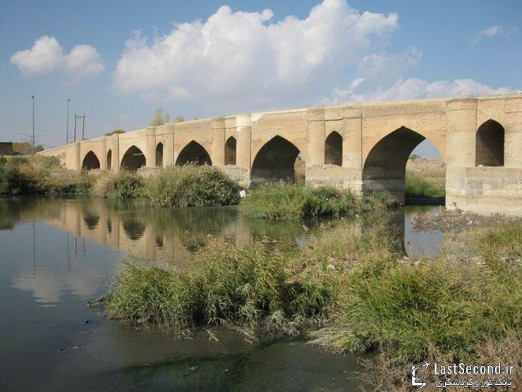 10 پل تاریخی ایران