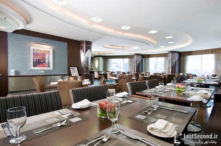 هتل رز ریحان در دبی