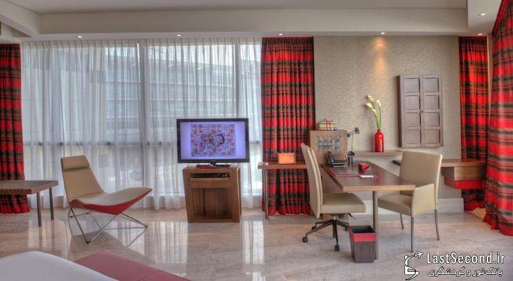 قیمت هتل جمیرا دبی