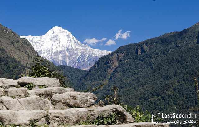 سفرنامه نپال