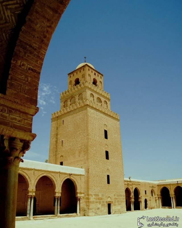 سفرنامه تونس