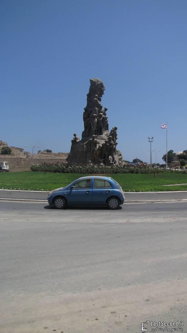 سفرنامه قبرس شمالی