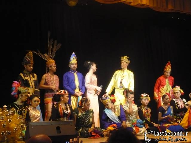 سفرنامه مالزی
