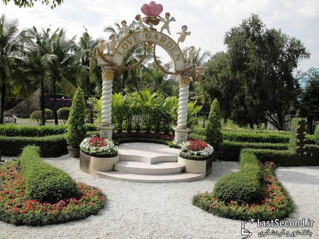 باغ عروس در رشت