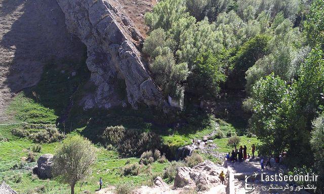 سفرنامه گیلان - اردبیل