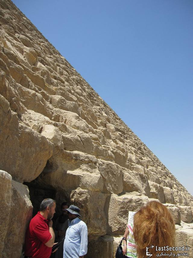 سفرنامه مصر