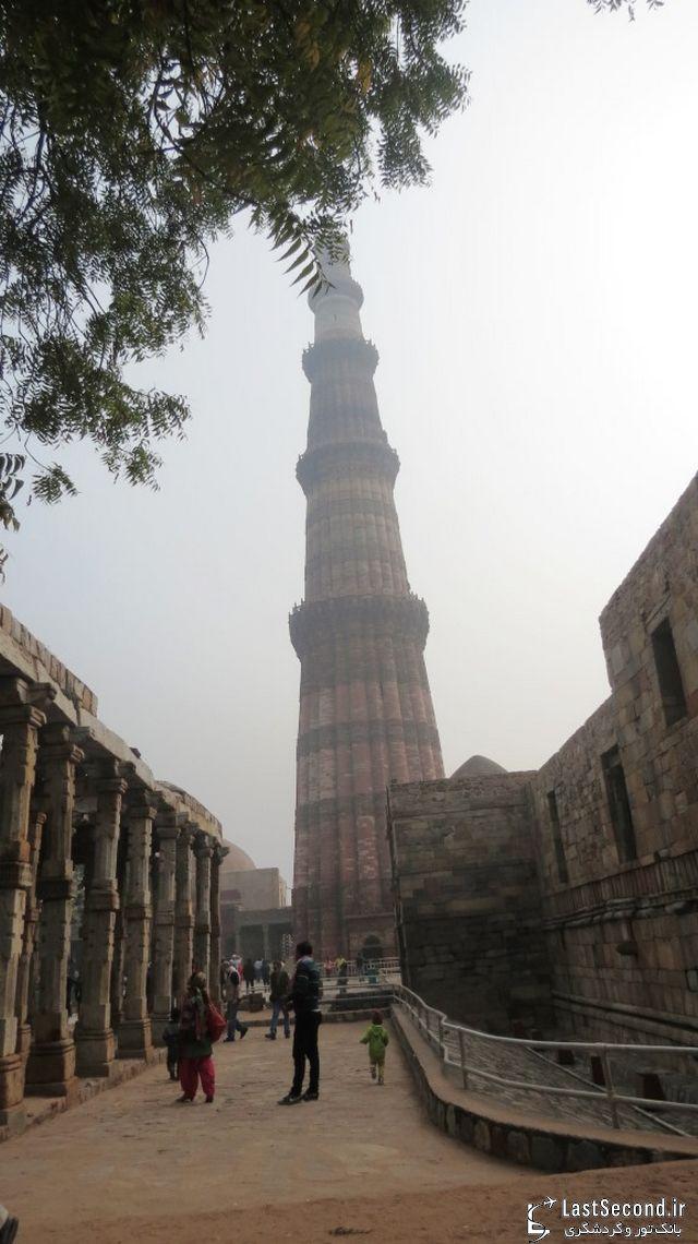 سفرنامه سفر به سرزمین کاخ ها و کوخ ها ( هند)