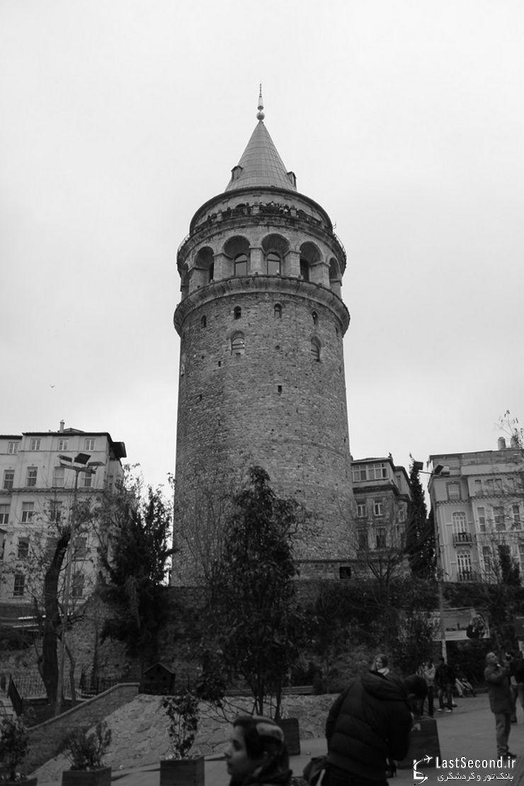 سفرنامه استانبول