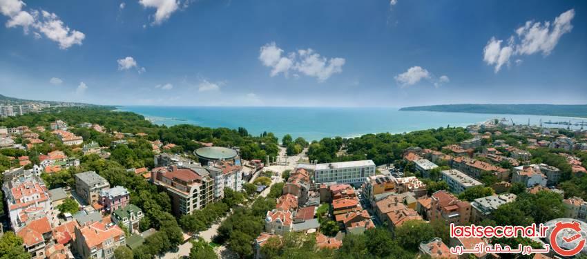 راهنمای سفر به بلغارستان