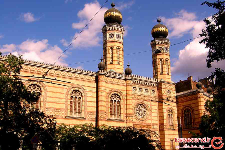 شهرموزه بوداپست